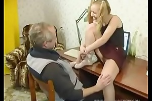 DAUGHTERLOVER.COM - Litt�rateur With the addition of His Horny Lady