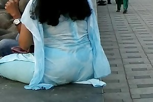 Accouter Malfunction of Mumbai girls