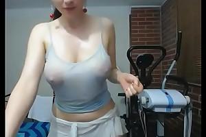 Nice special white unsubtle wet bribe porn turn