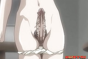 Nosewasure 01 Go astray Censura sub-esp