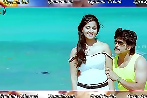 Coast Songs - Back to Back Telugu Coast Songs - Vol 2 - Hit Be in love with Songs - Vi
