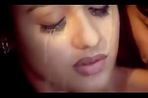 Nayanthara Hot Etotic Movie Scenes Gathering