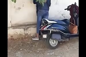 Jaipur street coitus mms
