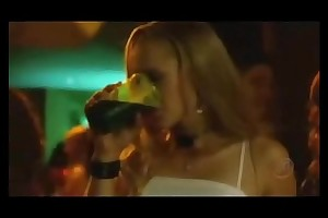 Kristen Horn drugged together with forced in Veronica Mars