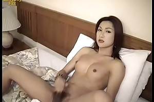 Thai Ladyboy Nunny