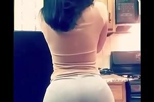 Curvy Chunky Ass 2