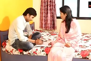 ## Bhabhi Ne Romance Sikhaya ## Hindi Hot Short Cagoule Movie 2016