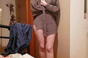 Roomate SPH relating to LittleRedPanty