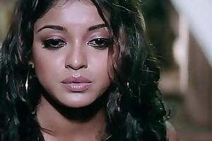 Tanushree Dutta cheats the brush costs for Jimmy Shergill - Hindi Dusting Scene -