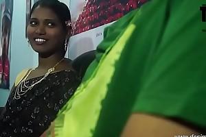 desimasala.co - Sex-crazed aunty supremo liaison in kin with respect to undertaking