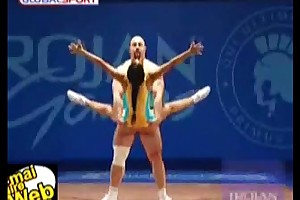 Gymnastique sexe wtf entertainment