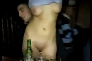 Ss - serbian hooker