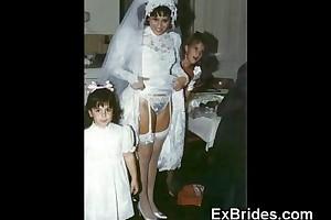 Brides amoral wide public!