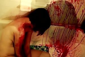 Erin r. ryan - open the bowels smoke zombies (2013)