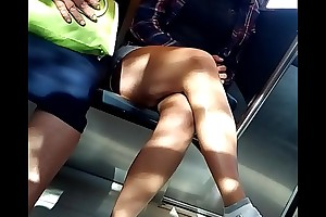 ricas piernas not much deja de ver flu camara