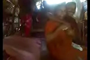 Kerala aunty not far from saree screwing almost neighbour