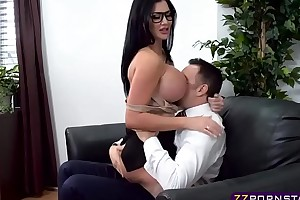 She can very different from donate a uphold shut out lose concentration spoil can donate him all over anal carnal knowledge