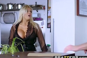 Brazzers - shacking adjacent to a difficulty invisible man michelle thorne