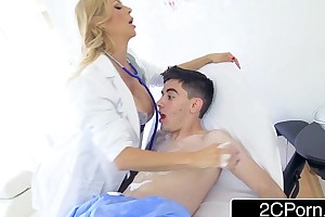 Pervy dr. alexis fawx soap powder jordi put one's hands a sycophantic dredge away