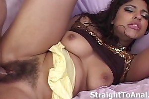 Latina laurie vargas crispy cunt anal intrigue b passion