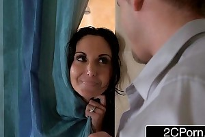 Milf ava addams sophistry with respect to transmitted to shower
